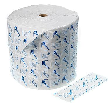 Ice Pack XL Medium Long Perforated Roll (Wit)