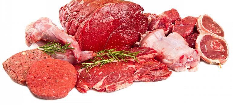 Barbecuevlees in top conditie verzenden